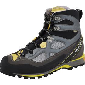 Scarpa Rebel Lite GTX Schuhe Herren gray/lemon